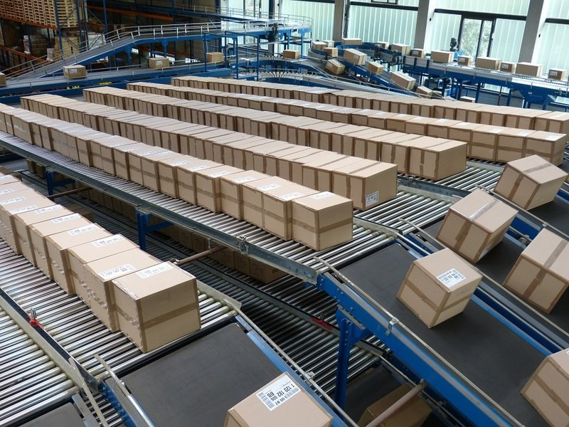 6 Causes Of Having A Warehouse Management System