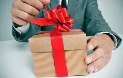 Why Buy Corporate Gifts And What Are The Best Ideas?