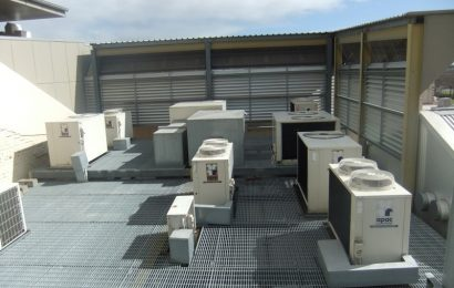 List of Services offered by Hamilton Air Conditioning Ltd
