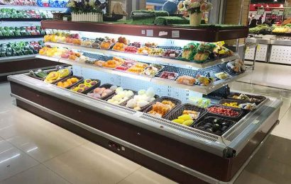 Know about electric consumption of Commercial refrigerators?