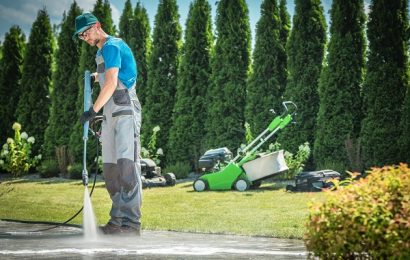 The Importance Of Commercial Grounds Maintenance