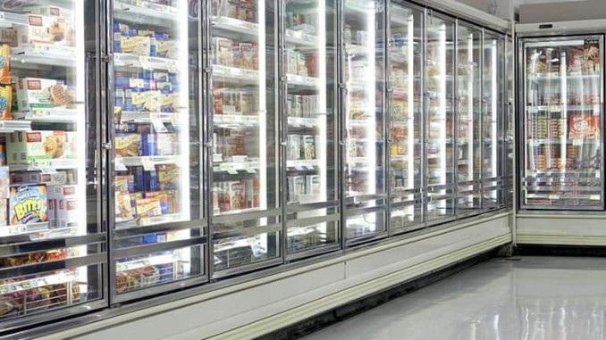 Food Freezing Technology