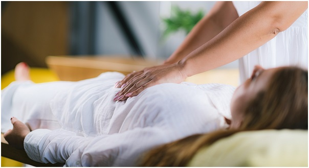 How to start an Holistic therapy business