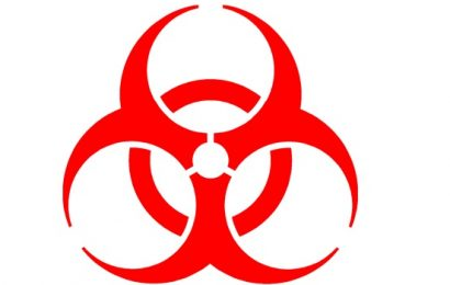 What is the Process of Avoiding Biohazard?