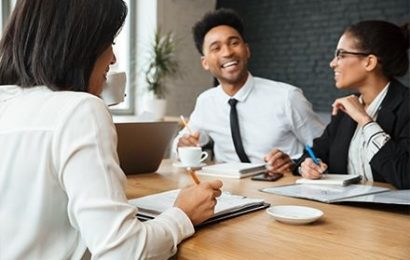 Steps To Prepare For A Staffing Agency Interview