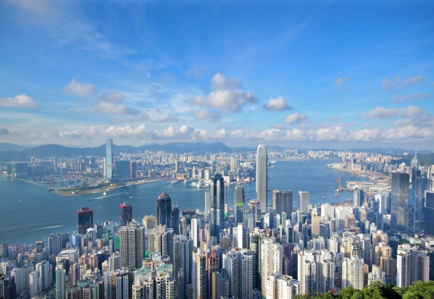 How To Start A Company In Hong Kong