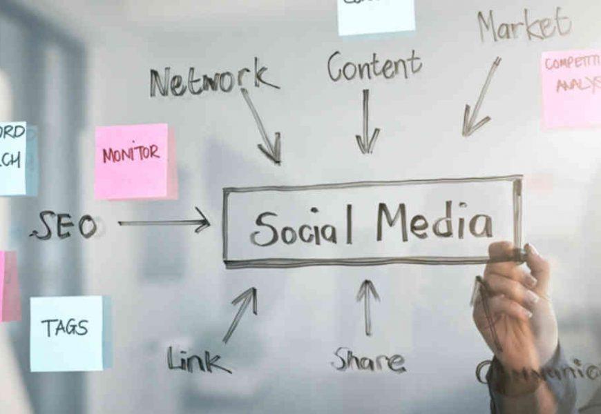 The Essential Steps for Social Media Marketing