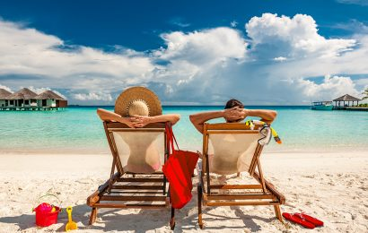 Here Are Some Disadvantages Of Timeshare Vacation Packages