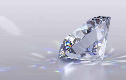 Are man-made diamonds and real diamonds same?
