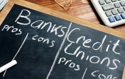 How Is Credit Union Better Than Banks