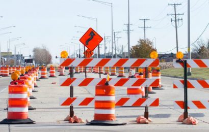 Worksites must have a Traffic Control Planning Checklist for Safety