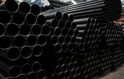 Everything You Should Know About Commercial-Grade Steel Pipes