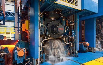 Advantages of Service Industrial Water Lubricated Bearings